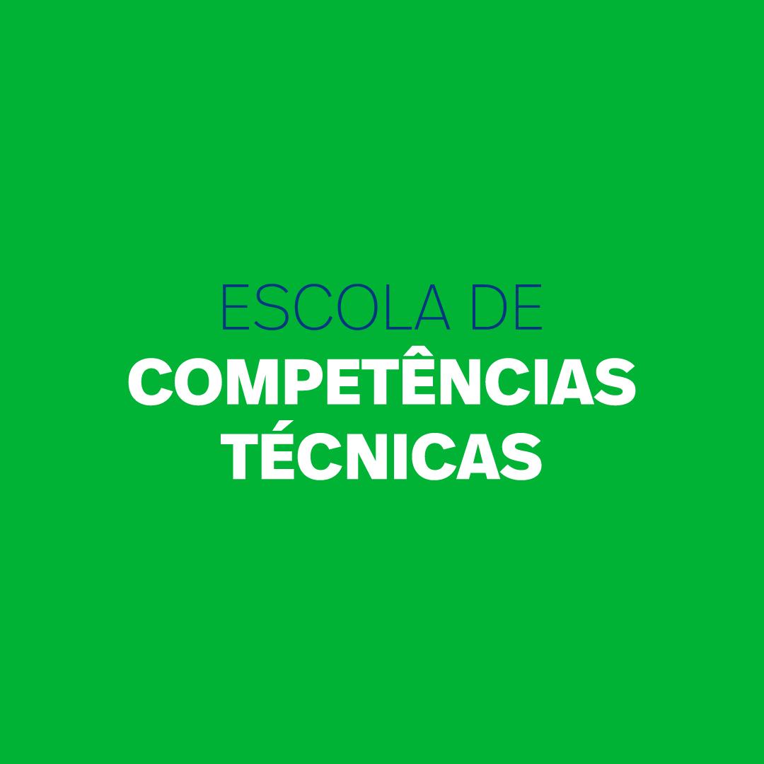 ESCOLA DE COMPETÊNCIAS TÉCNICAS